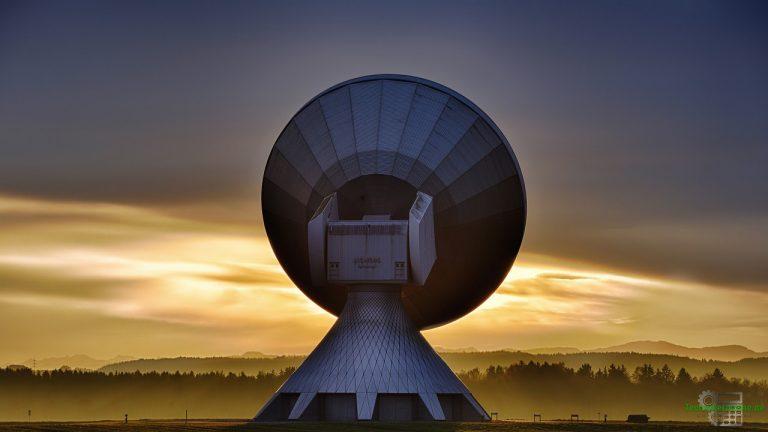 Elektrizität für die Signaltechnik