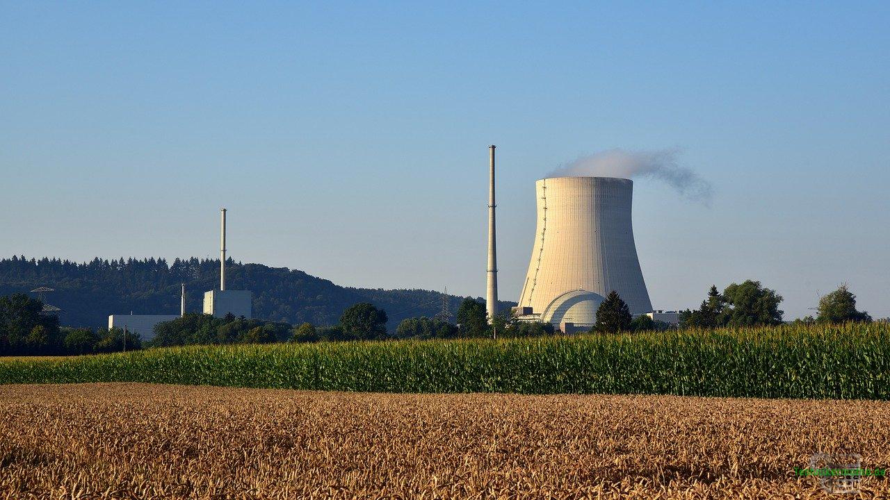 Primärenergie - Kernenergienutzung