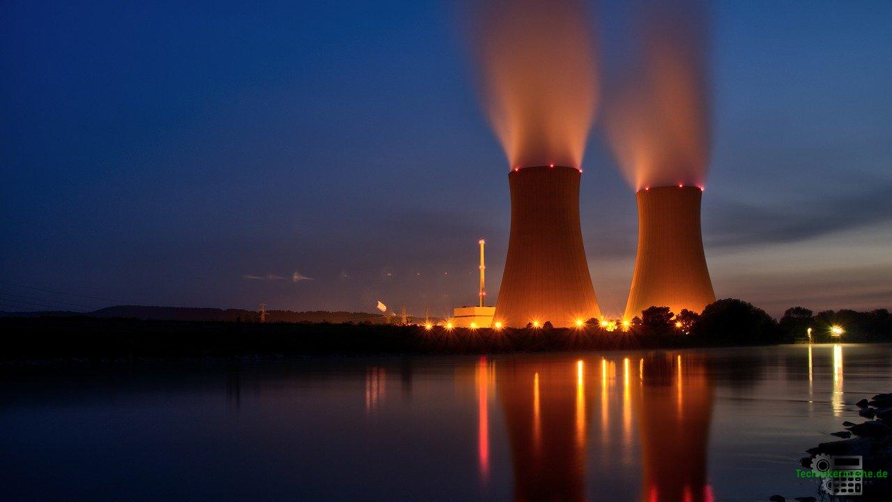 Reststoffe im Kraftwerk