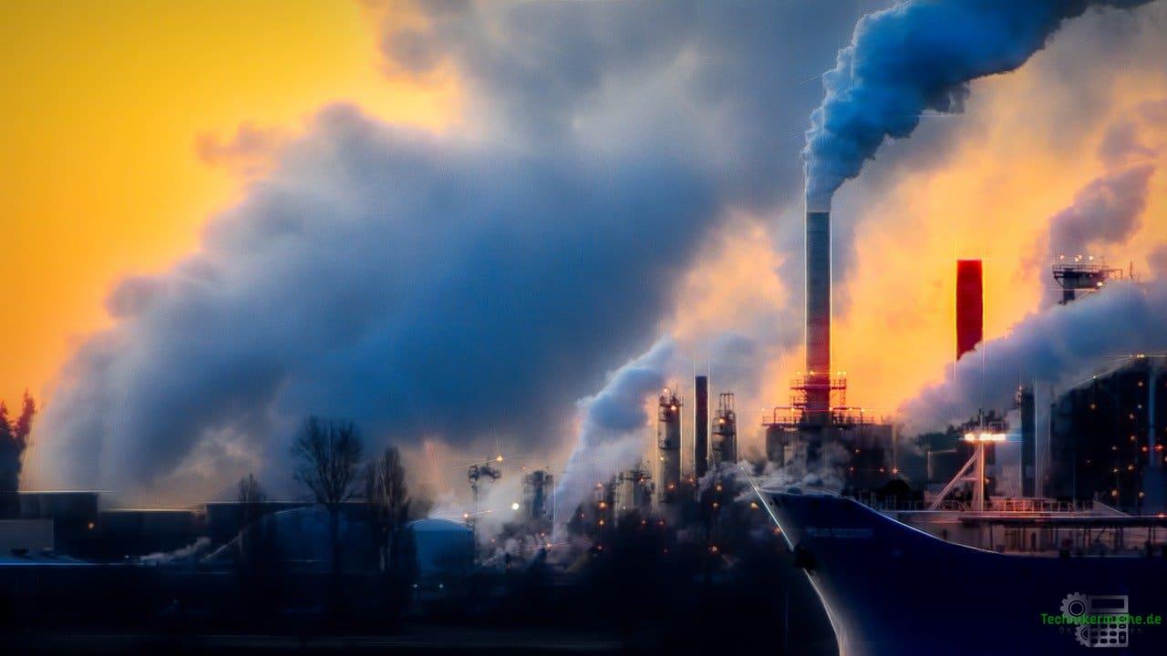 Energiewirtschaft - Energiehunger