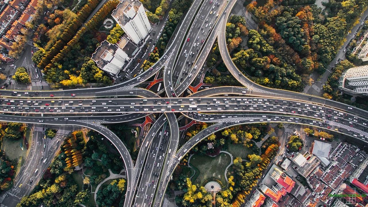 Verbrauchergruppen: Verkehr