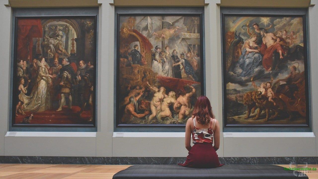 Verbrauchergruppen: Kleinverbraucher - Museen