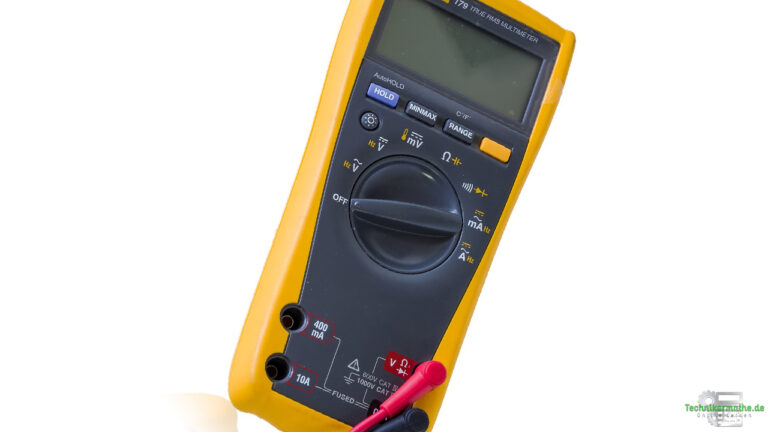 Messgeräte - Multimeter