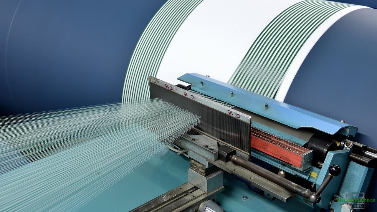 Endenergiebedarf - Textilindustrie