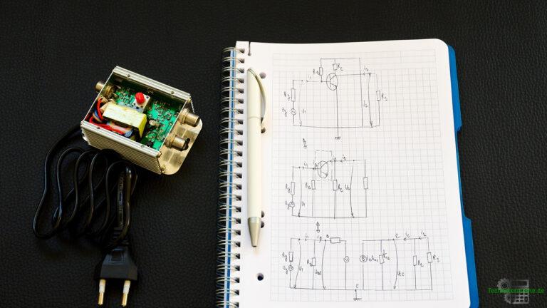 Zusammenhang - Elektrische Energie & Widerstände