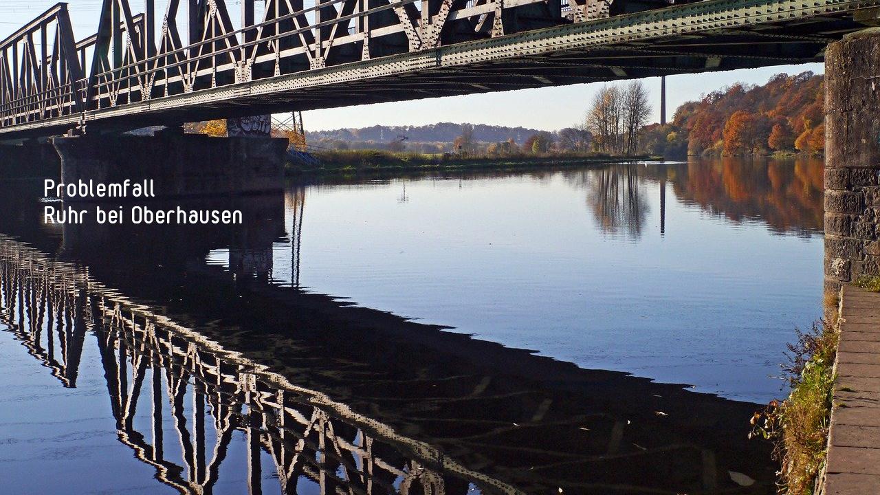 Problemfall Ruhr