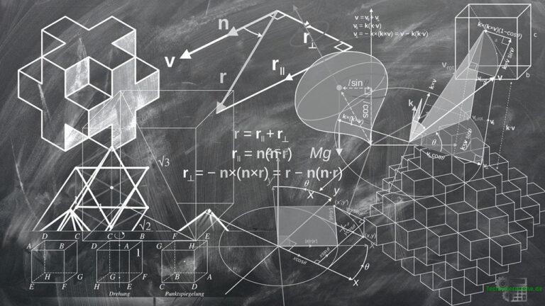 Geometrische Grundlagen