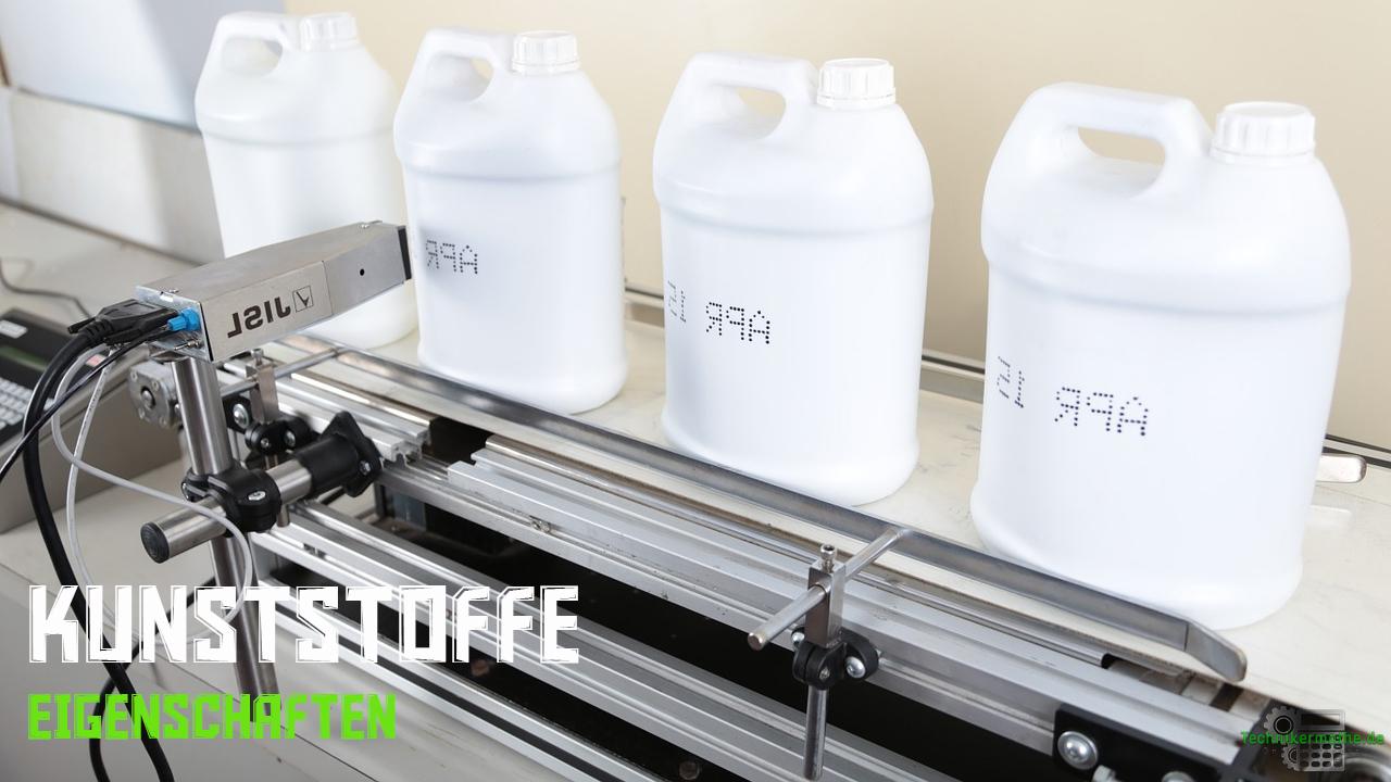 Kunststoffprodukte - Serienproduktion