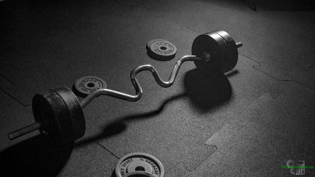 Gewicht - Einheiten umrechnen