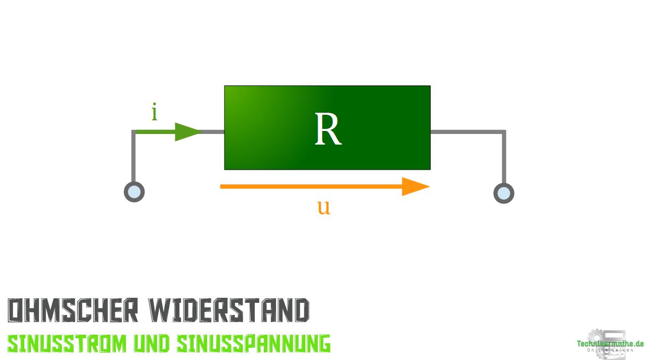 R-L-C-im-Wechselstrom