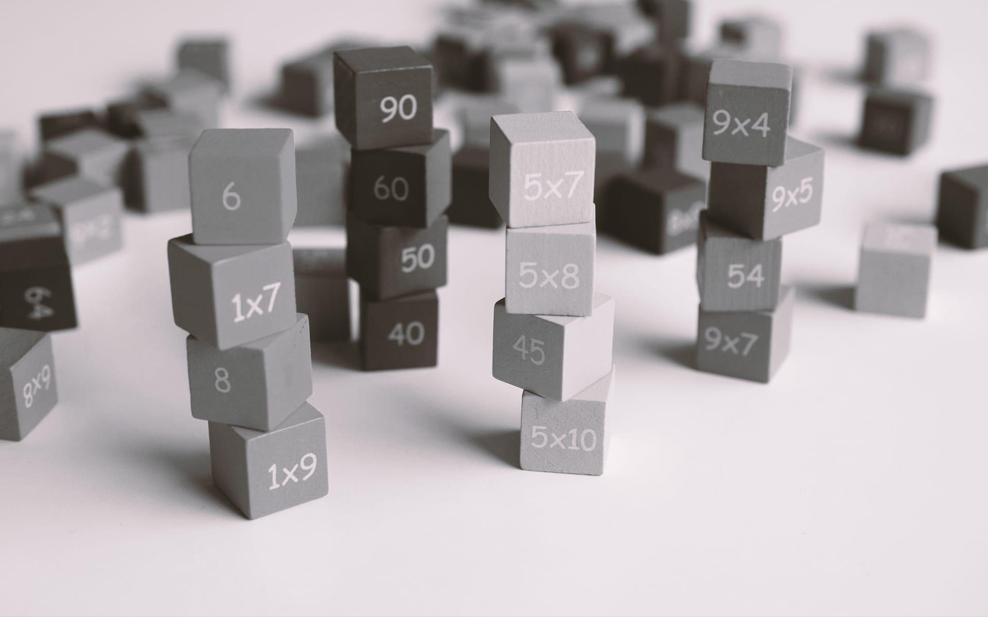 [MA1] Grundlagen der Mathematik