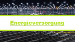 Onlinekurs - Energieversorgung